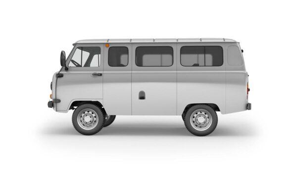 УАЗ «Буханка» Автобус 2206