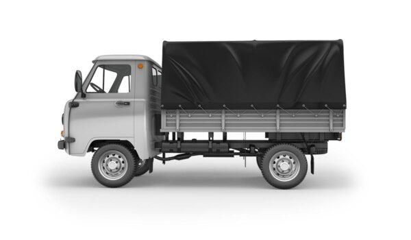 Бортовой автомобиль УАЗ 3303