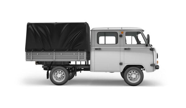 УАЗ Фермер 39094